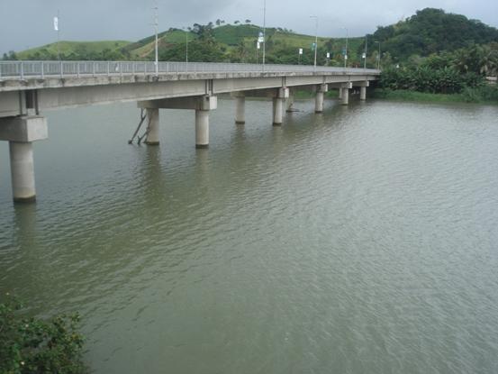シンガトカ川