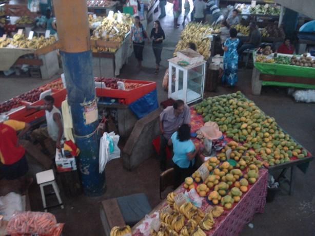 tropicalfruits